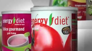 NL International раскрывает все секреты производства Energy Diet