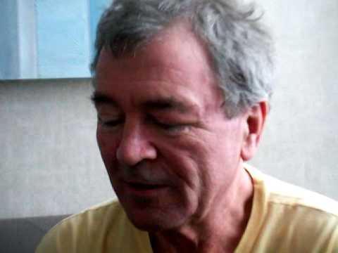 3 OF 4- Pete Feenstra talks to Ian Gillan (Deep Purple) 23.03.09