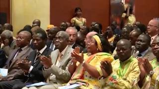Dr Ernest Simo: JERSIC-2015-Cameroon