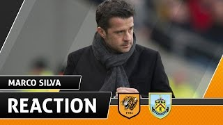 Video Gol Pertandingan Hull City vs Burnley
