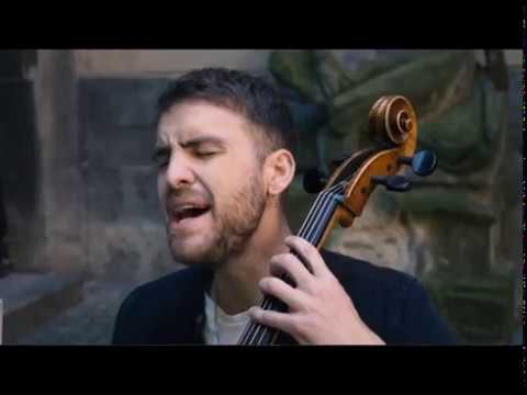 Ed Sheeran & Justin Bieber - I Don't Care (Cello Cover By Jona Selle & Oh Brother)