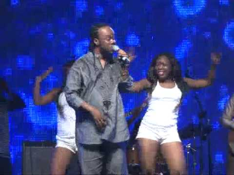 Full performance by Daddy Lumba at 2015 Ghana All Stars Concert