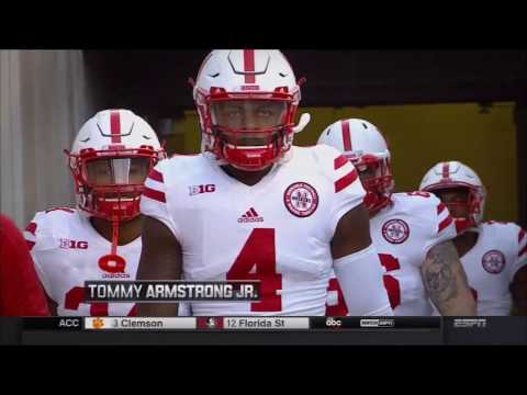 2016 #7 Nebraska at #11 Wisconsin