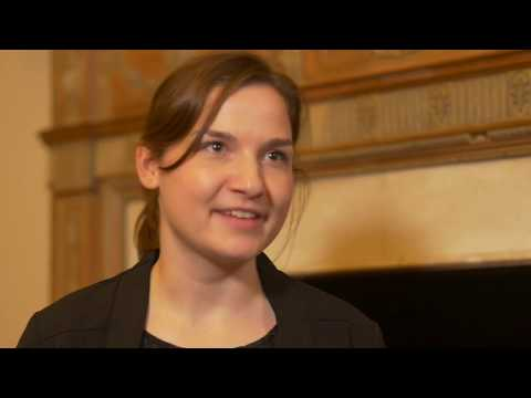 Anna-Louise, LLM in Comparative and European Private Law, 2017-18