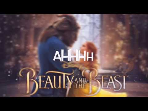Beauty and The Beast - Karaoke [With Male Part by Kevin Mariz]