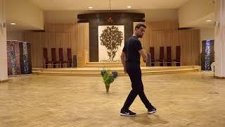 Beresheet - Dance & Teaching - בראשית - ריקוד ולימוד