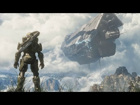 Will A Halo Movie Ever Happen? - AMC Movie News