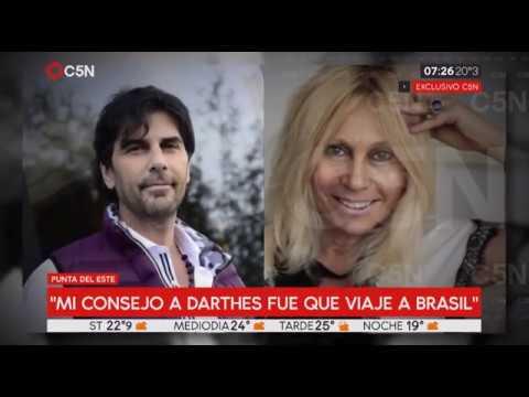 Fernando Burlando da un revés al 'Caso Juan Darthes' acusado por Thelma Fardín