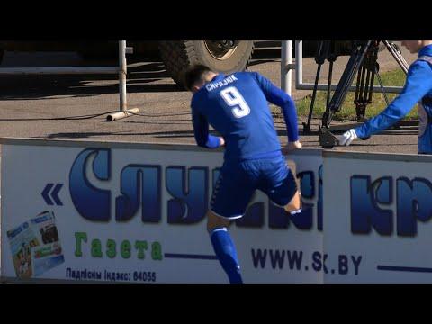 Футбол. Чемпионат Беларуси 2020. Обзор 4-го тура // Belarus Football League 2020. Matchday 4. Review
