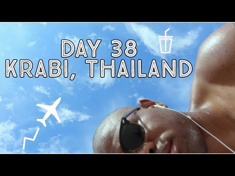 The Compound Effect + Amazing Iced Coffee.. Thailand Travel Vlog - Day 38