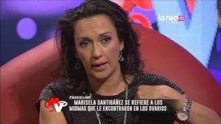 Marisela Santibáñez y la decisión de no tener más hijos