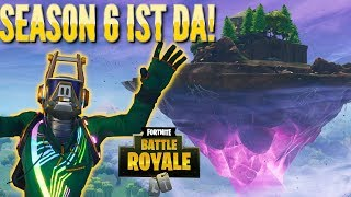 Fortnite Season 6: We get the Battle Pass & much more