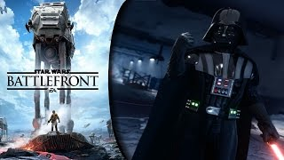 Star Wars: Battlefront (2015) PC HD: Missions - All Training Missions