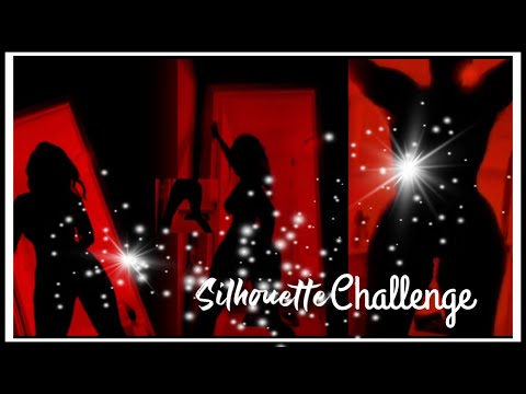 blow-up-on-social-media-by-doing-the-silhouette-challenge-|-tiktok-and-instagram-compilation-2021|