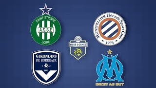 Overlooked French football clubs aim to start a romance with US fans