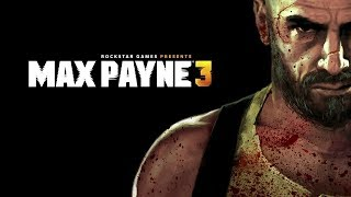 #1 MAX PAYNE 3 LIVE STREAM HINDI || OLD BUT NEW GAME || ROAD TO 4K