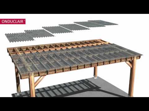 step by step roofing instructions