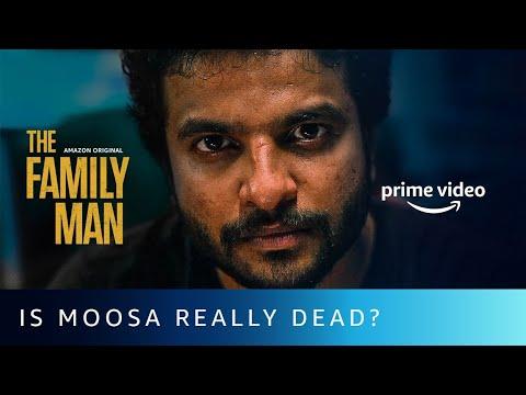 Is Moosa Really Dead? | The Family Man S2 | Manoj Bajpayee, Sharib Hashmi, Neeraj Madhav