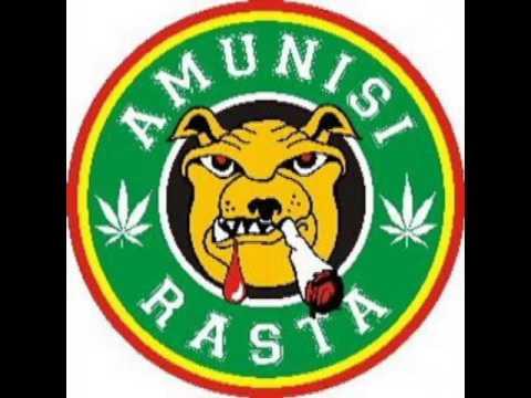 Amunisi Reggae - Ganja Gun (Cover Acoustic)