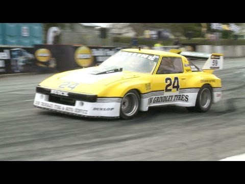 TEASER: McKeown Petroleum Waimate 50 Festival Of Motorsport - 2016