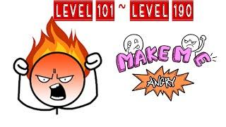 KUNCI JAWABAN MAKE ME ANGRY :CAN YOU? LEVEL 101~LEVEL 190