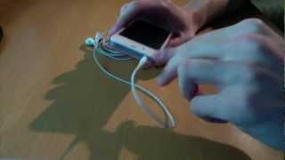 [HD - Tuto] Réparer facilement une prise jack (ici iPhone)