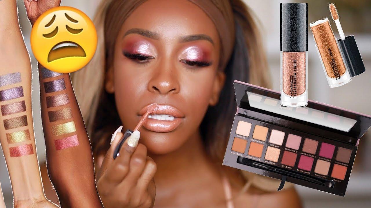 The Last Makeup Tutorial of Summer 2018 😩| Jackie Aina
