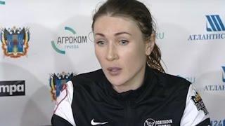 """Гандбольный скандал: Манагарова прокомментировала высказывание тренера """"Кубани"""""""