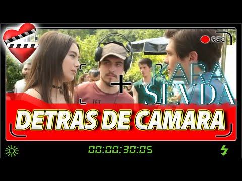 Amor Eterno DETRAS DE CAMARA / KARA SEVDA