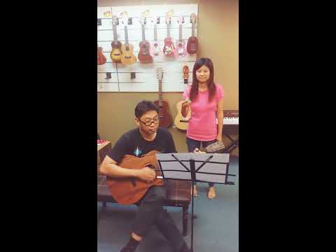 You Dian Tian- Acoustic Version ( A Little Sweet)