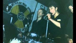 Crass - Do They Owe Us A Living