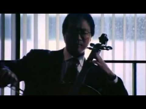 Yo-Yo Ma - prelude from Bach´s Cello Suite No. 1