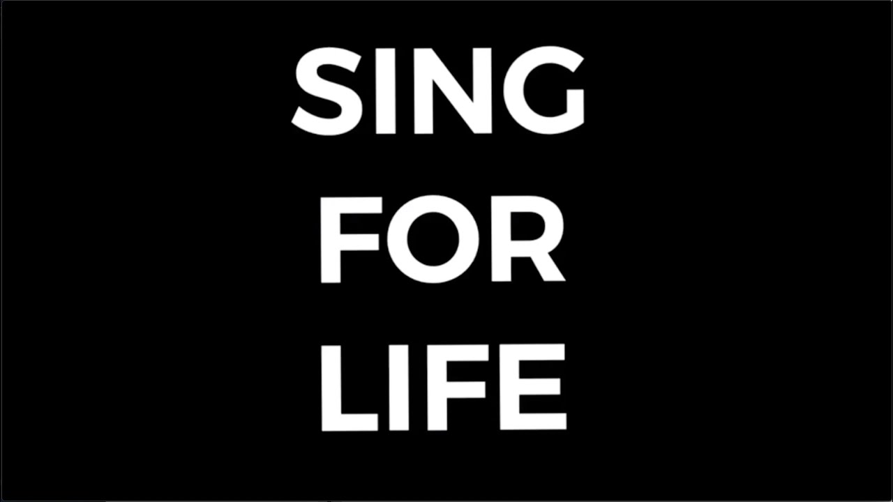 #SING4LIFE - Featuring Bono, will.i.am, Jennifer Hudson and Yoshiki