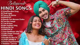 Hindi Heart Touching Songs 2021 - Jubin Nautiyal, Arijit Singh, Atif Aslam, Neha Kakkar,Armaan Malik