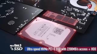 MSI GS63VR Stealth Pro - найтонший ігровий ноутбук у світі