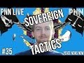 PNN Live #35 State Collapse and Liberty Growing Pains