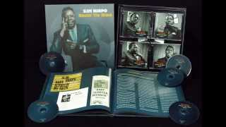Slim Harpo   Buzzin' The Blues   The Complete Slim Harpo