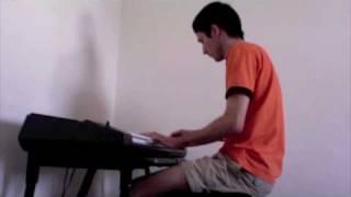 Jasper Forks - River Flows In You (Tobi Weber´s Piano Version 2010)