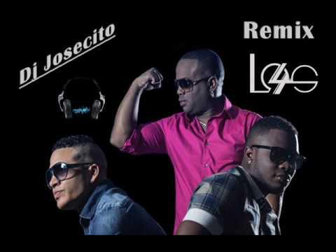 Mix - Los 4  De Cuba (Dj Josecito 2017) Historia Entre Tus Dedos