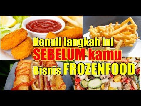 Mau Bisnis Frozenfood Kamu Perlu Tahu Hal Ini Keluarga Punya Cerita Youtube