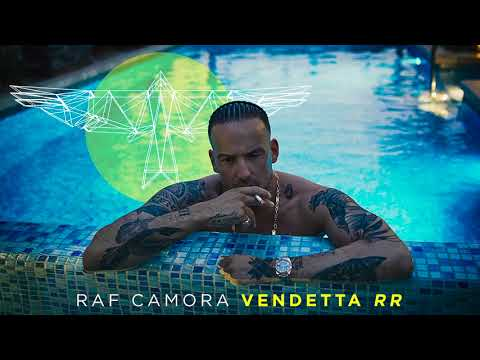 RAF Camora - VENDETTA RR // OUTRO (prod. by RAF Camora & The Cratez & The Royals) on YouTube