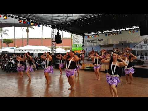 TAHITI NUI TAHITI LOVE SONG