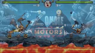 Zombie Motors