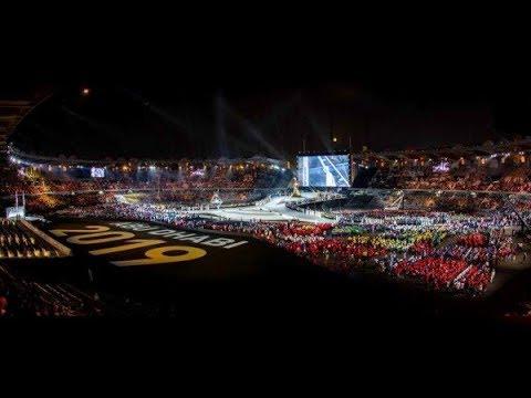 اختتام فعاليات الأولمبياد الخاص أبو ظبي 2019  - نشر قبل 8 ساعة