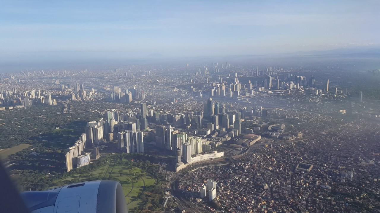 манила фото города