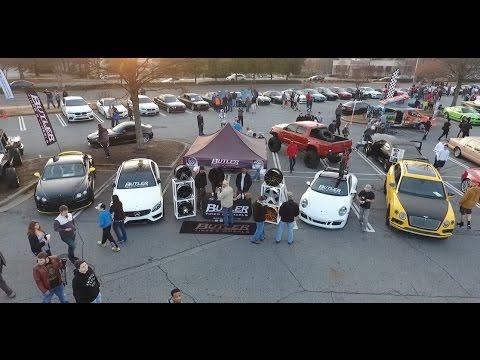 Caffeine & Octane: Bentley Atlanta And Butler Tires & Wheels
