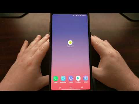 How to Restore the Original Galaxy Note 9 Firmware | Android