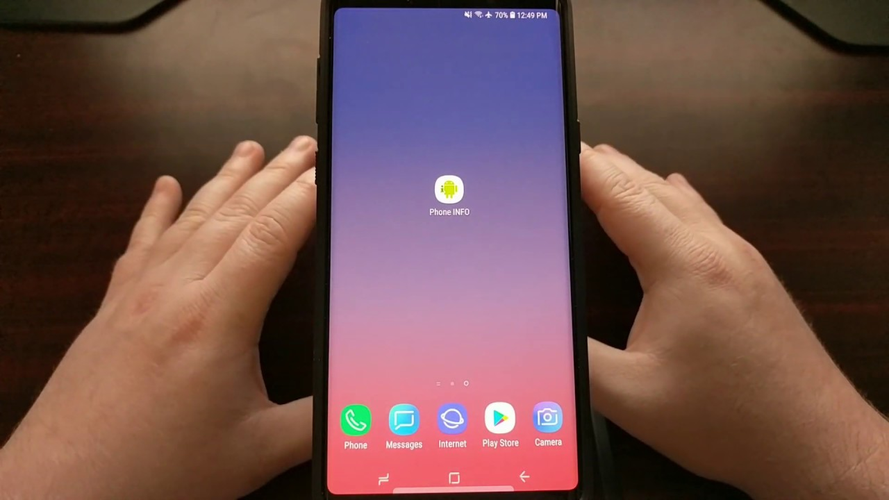 Download the AT&T Galaxy Note 9 Firmware SM-N960U | Android Explained