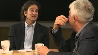 Science Lives: Alexandre Chorin