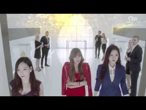 Girls' Generation TTS - Stay
